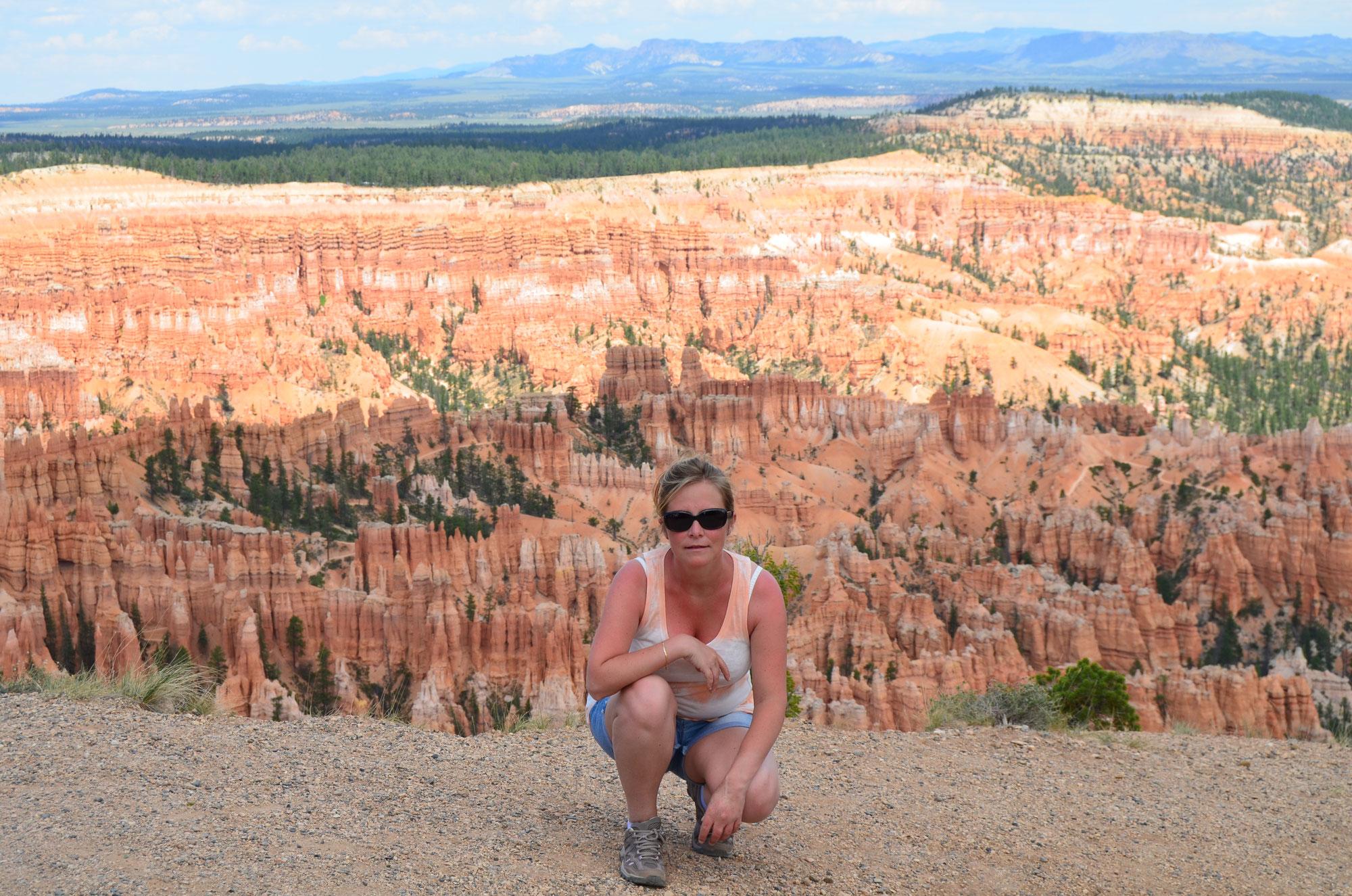 ROAD TRIP USA #1 - Bryce Canyon National Park
