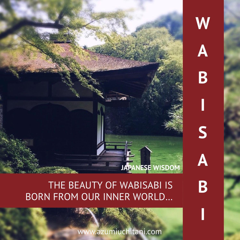 Wabi Sabi - The truth