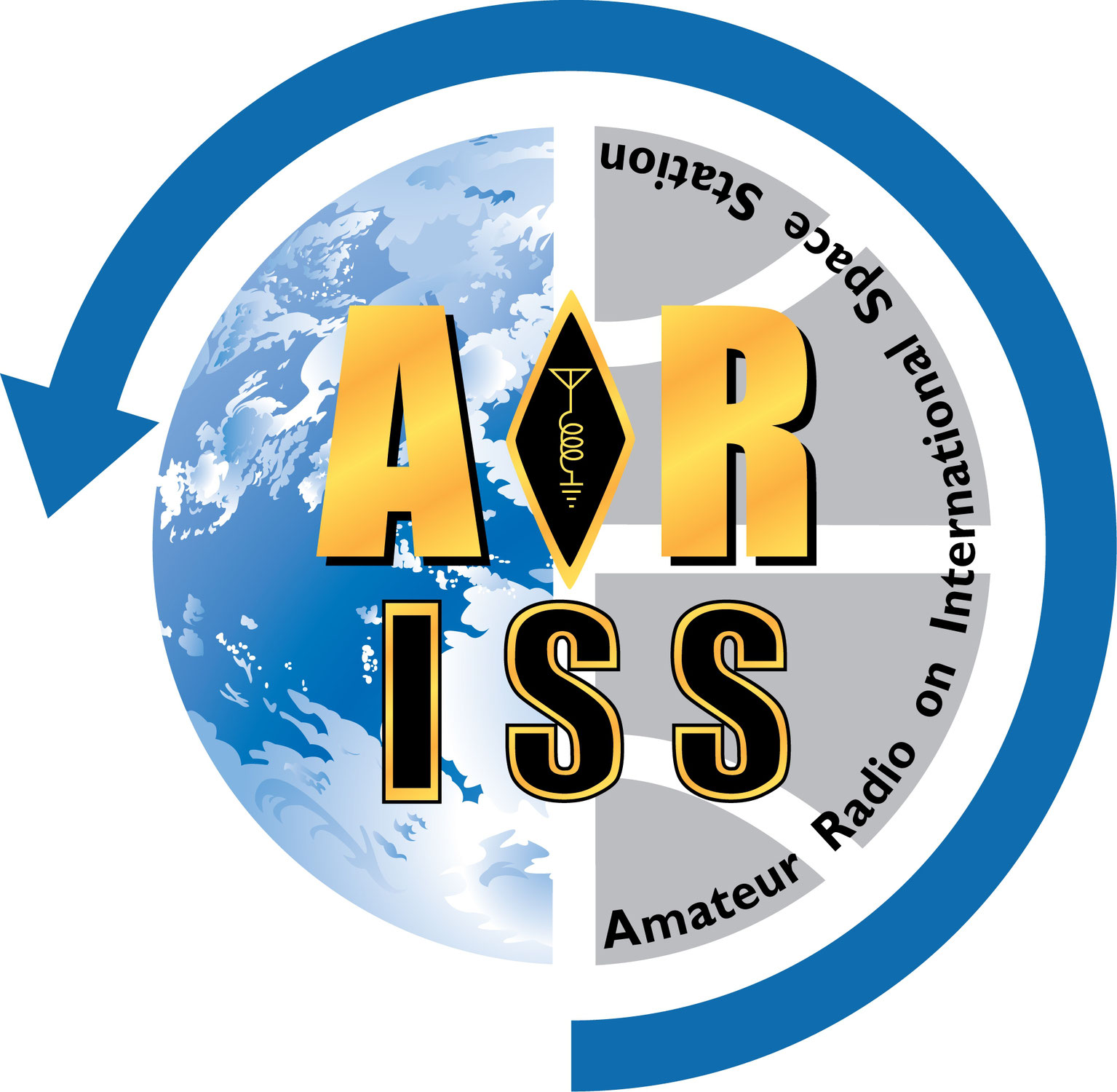 22.03.2021: ARISS Kontakt mit Webstream