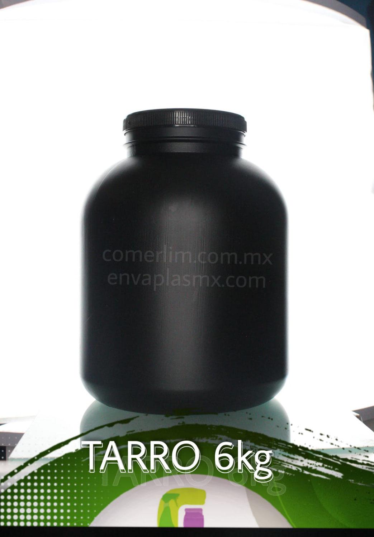 TARRO DE 6 KL