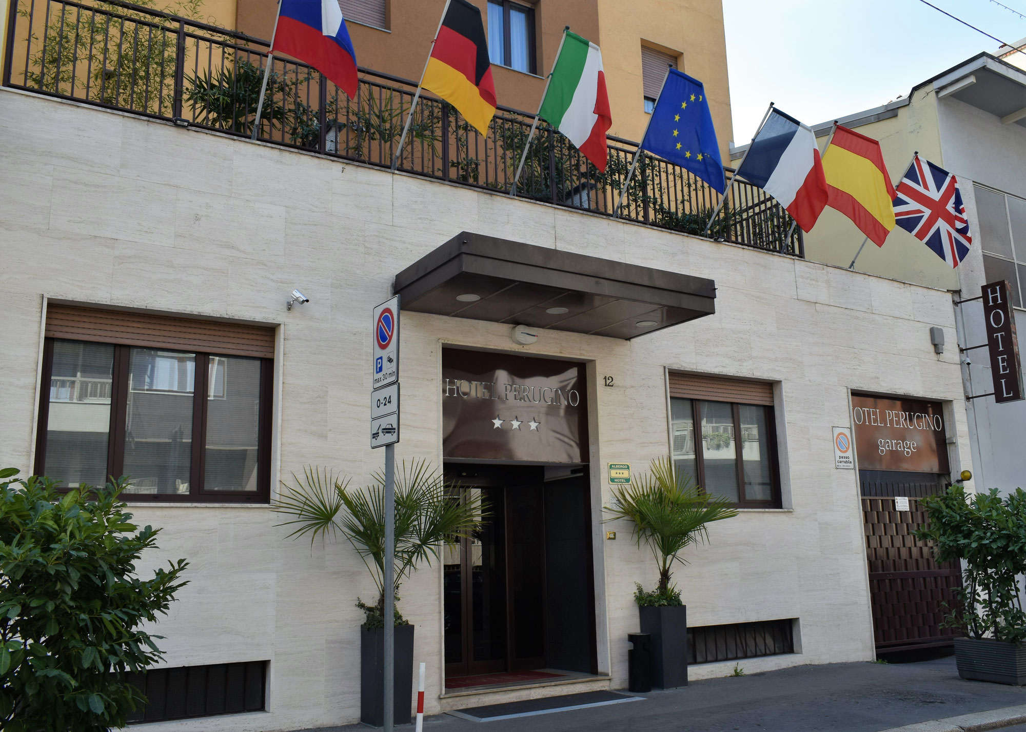 Hotel Covid Free - Milano