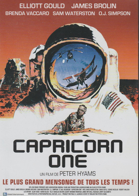 Capricorn One et raison d'état