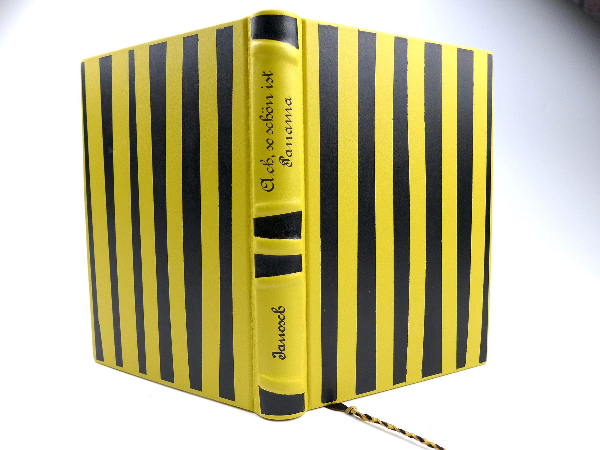 Janosch - Ach, so schön ist Panama - Tigerenten Buch