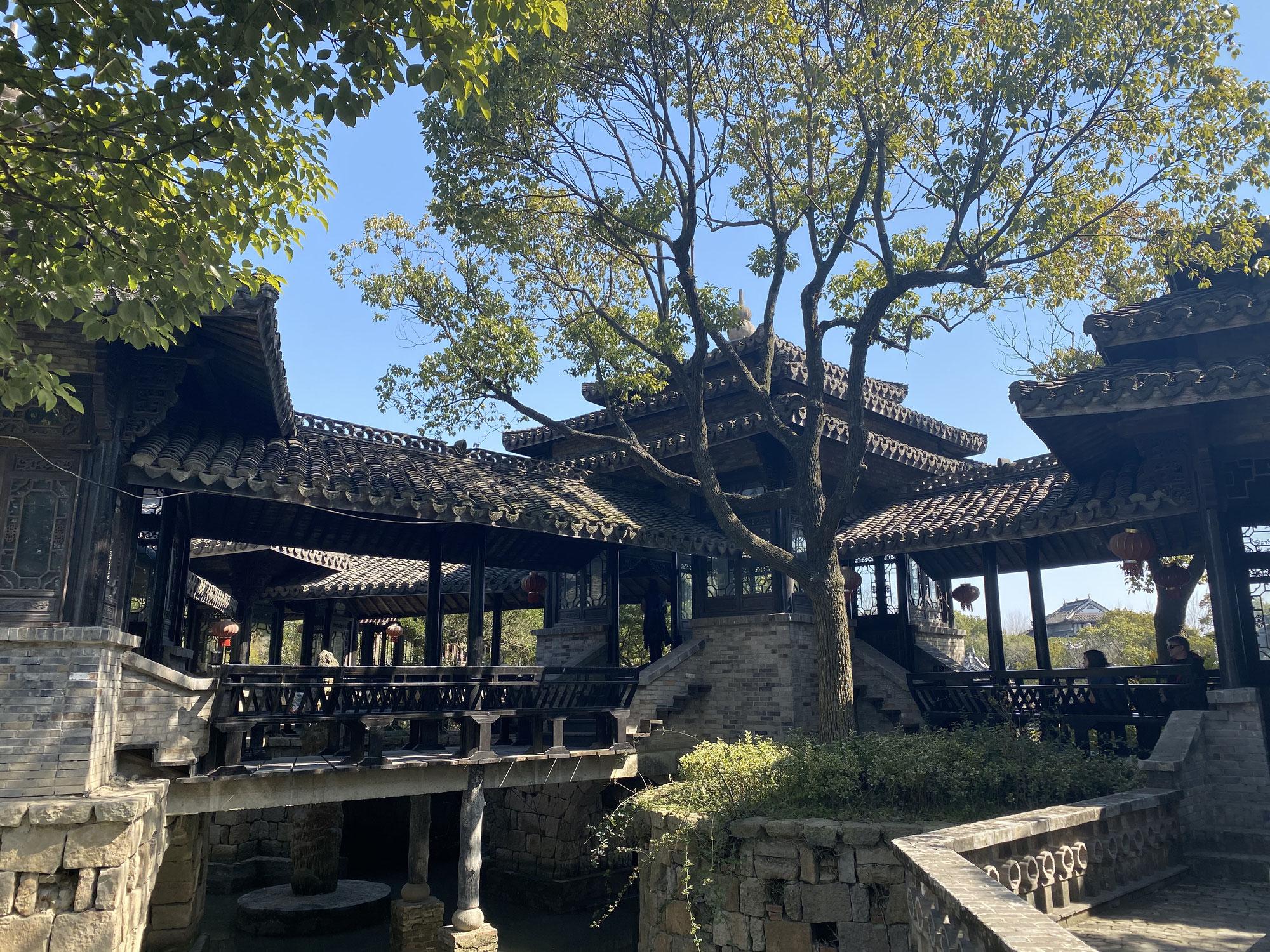 Hanxiang Water Expo Park