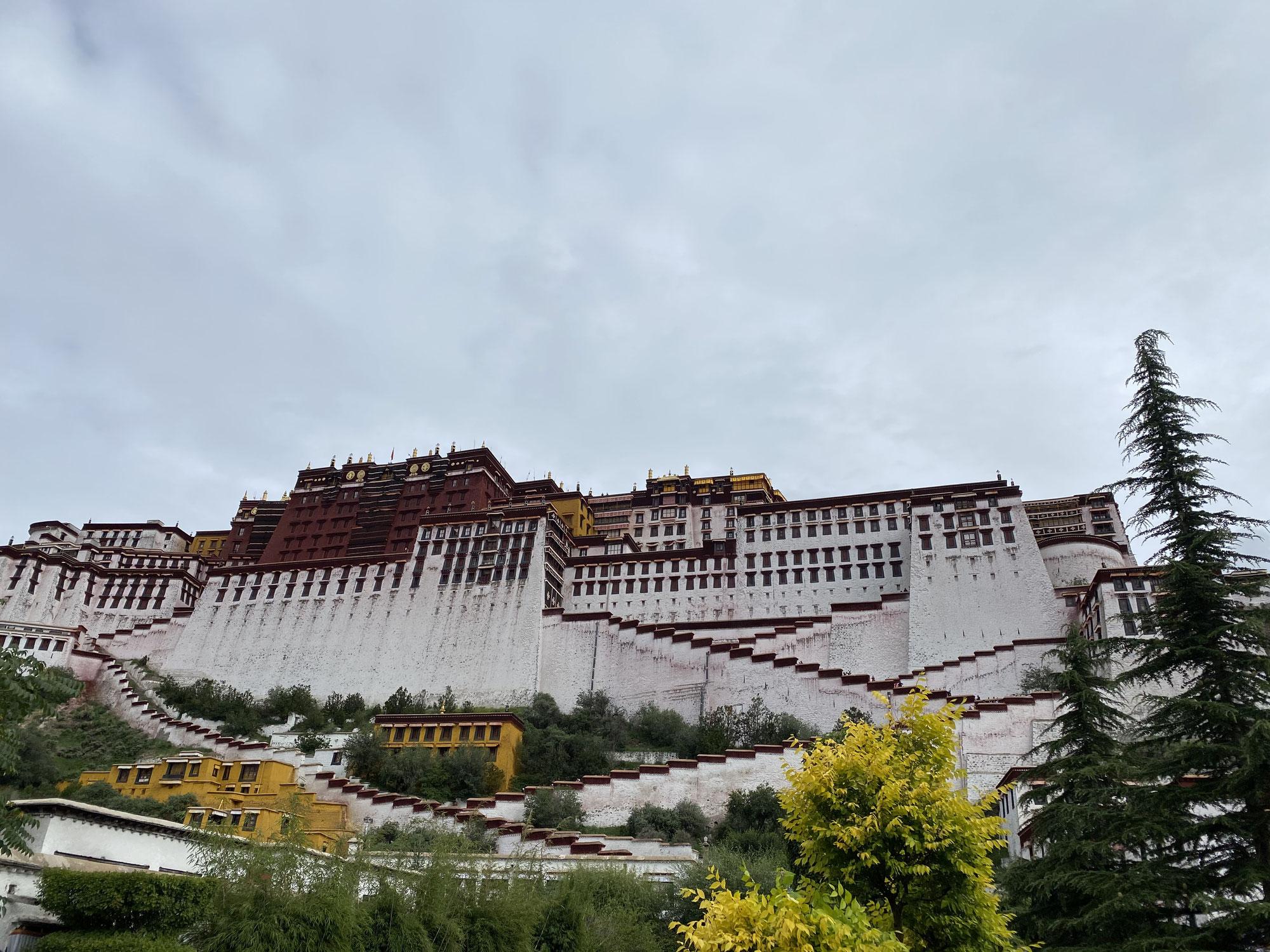 Tibet in Bildern