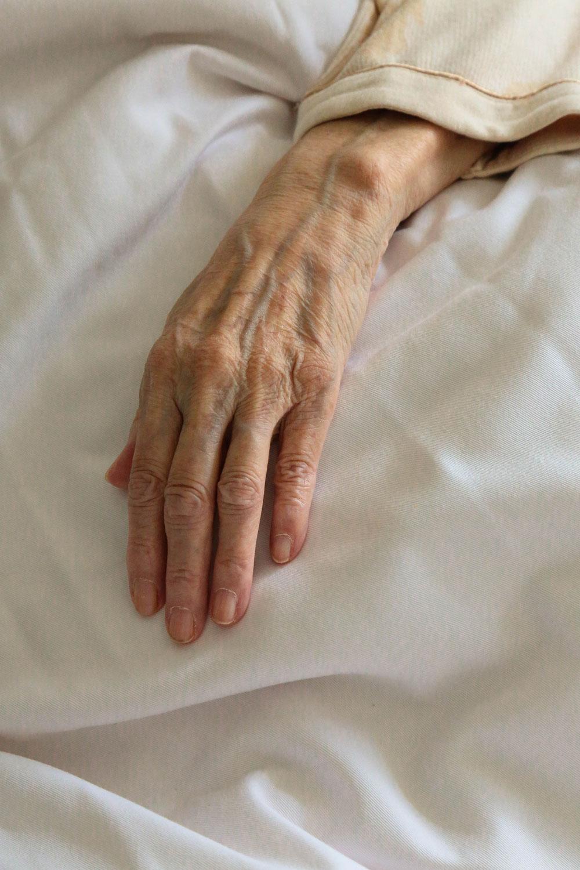 GGV im Netzwerk Palliative Geriatrie