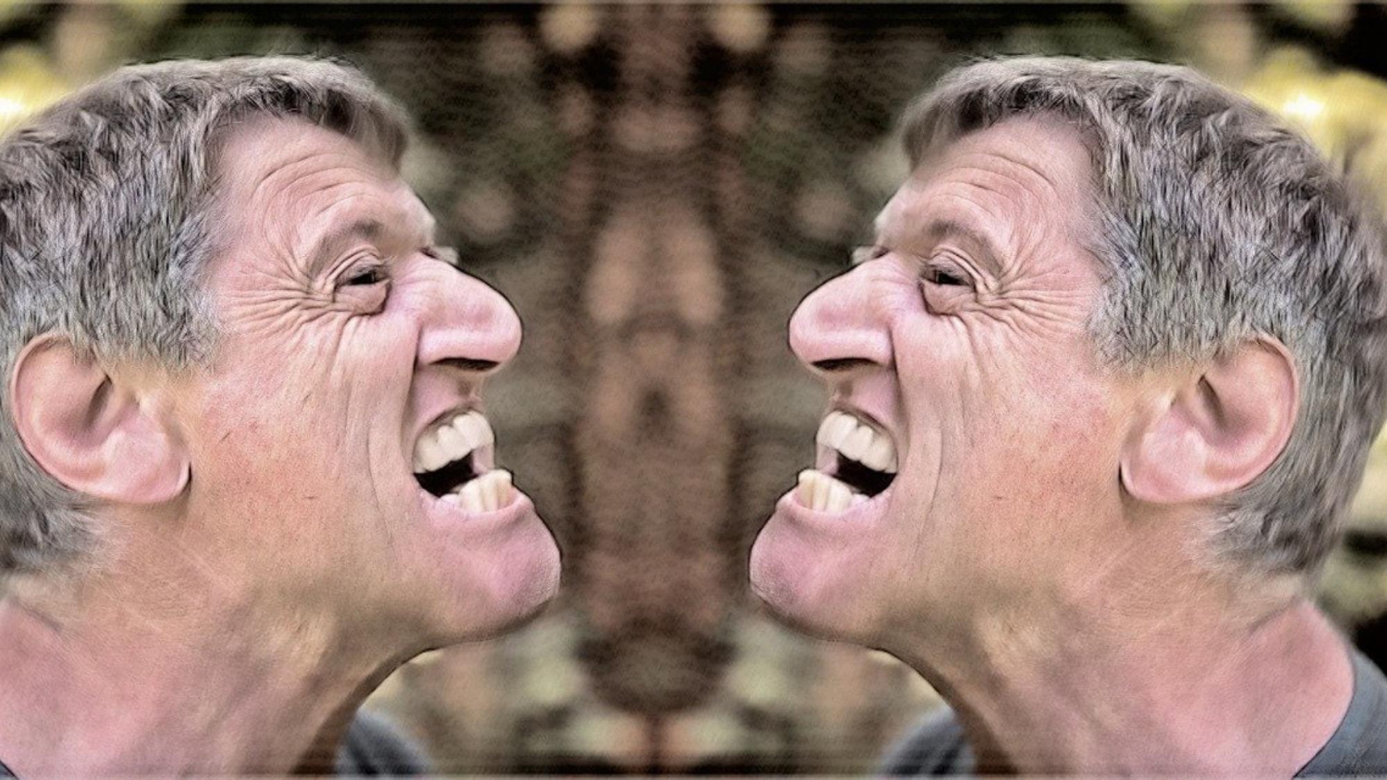 Alles ist Dein Spiegel - Wie Innen, So Außen