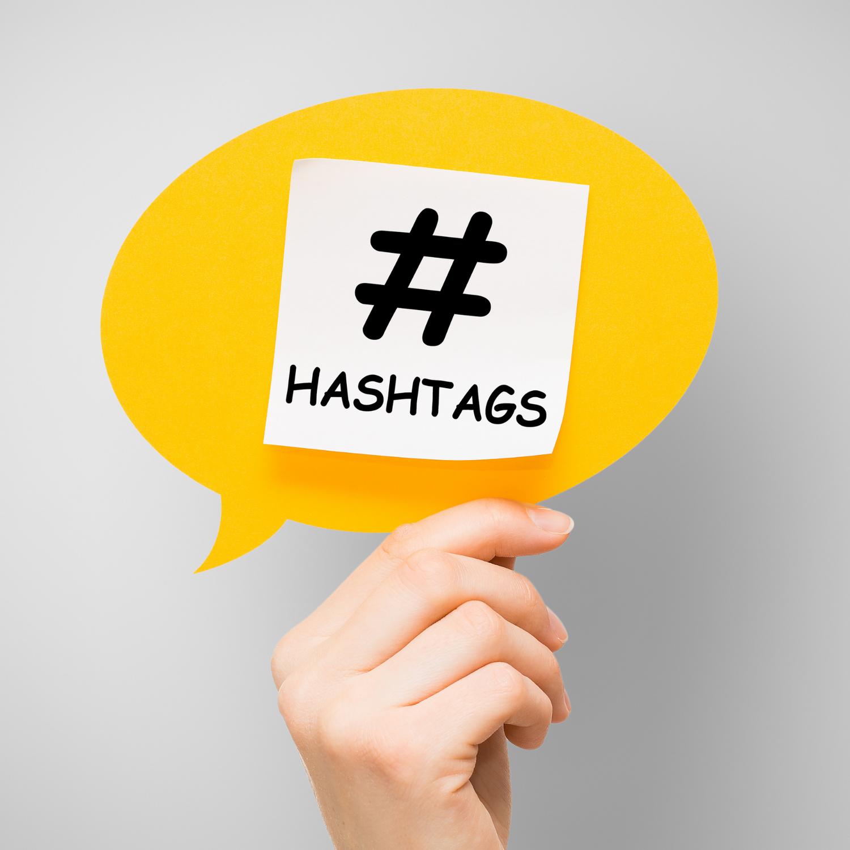 #hashtag Instagram