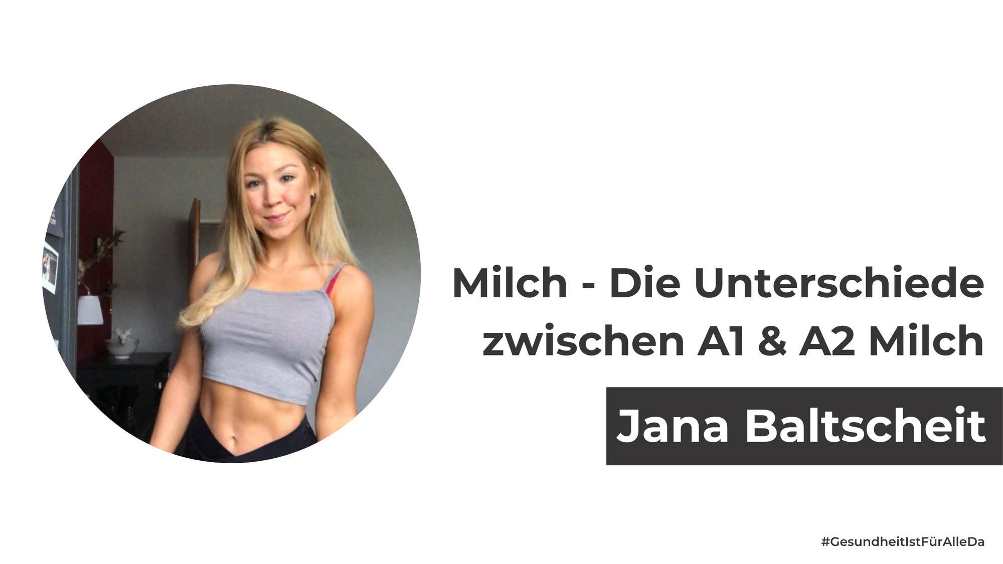 Jana Baltscheit Lykaia