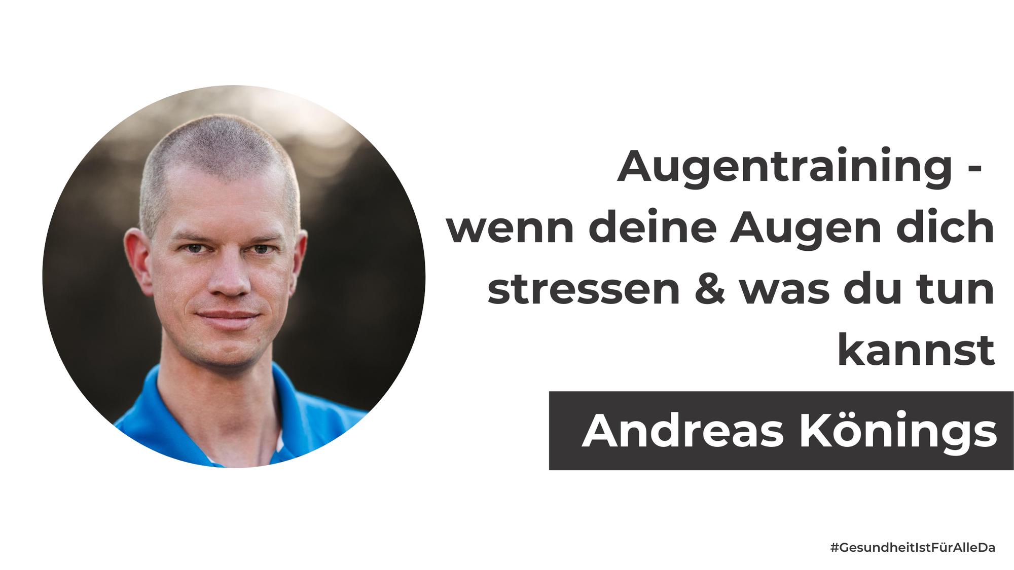Andreas Könings