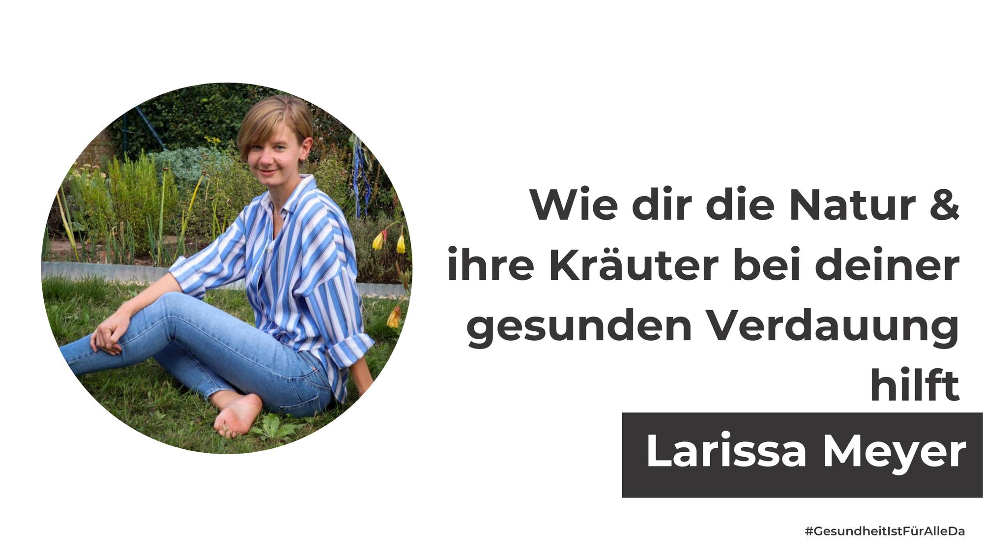 Larissa Meyer