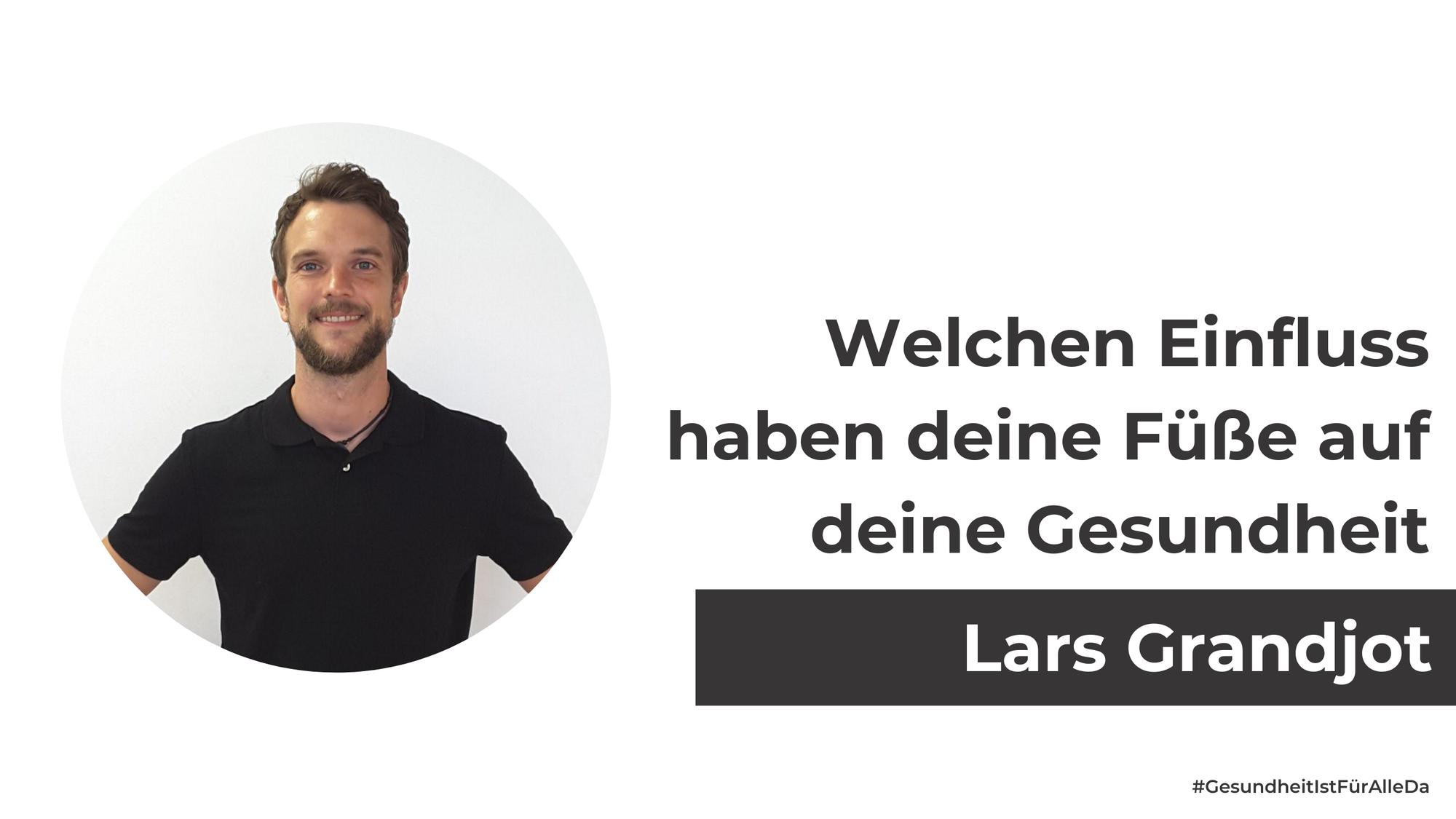 Lars Grandjot