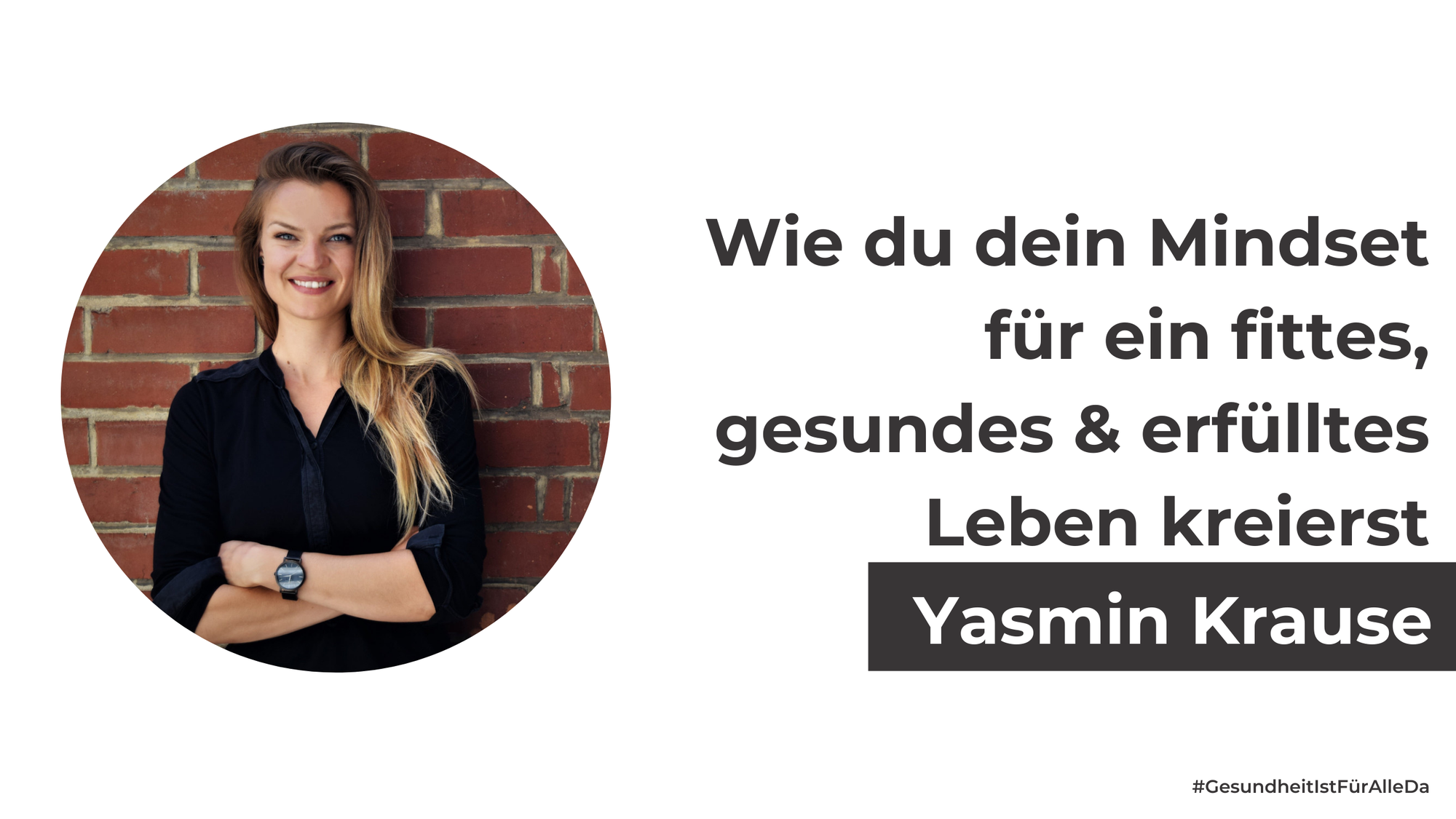 Yasmin Krause