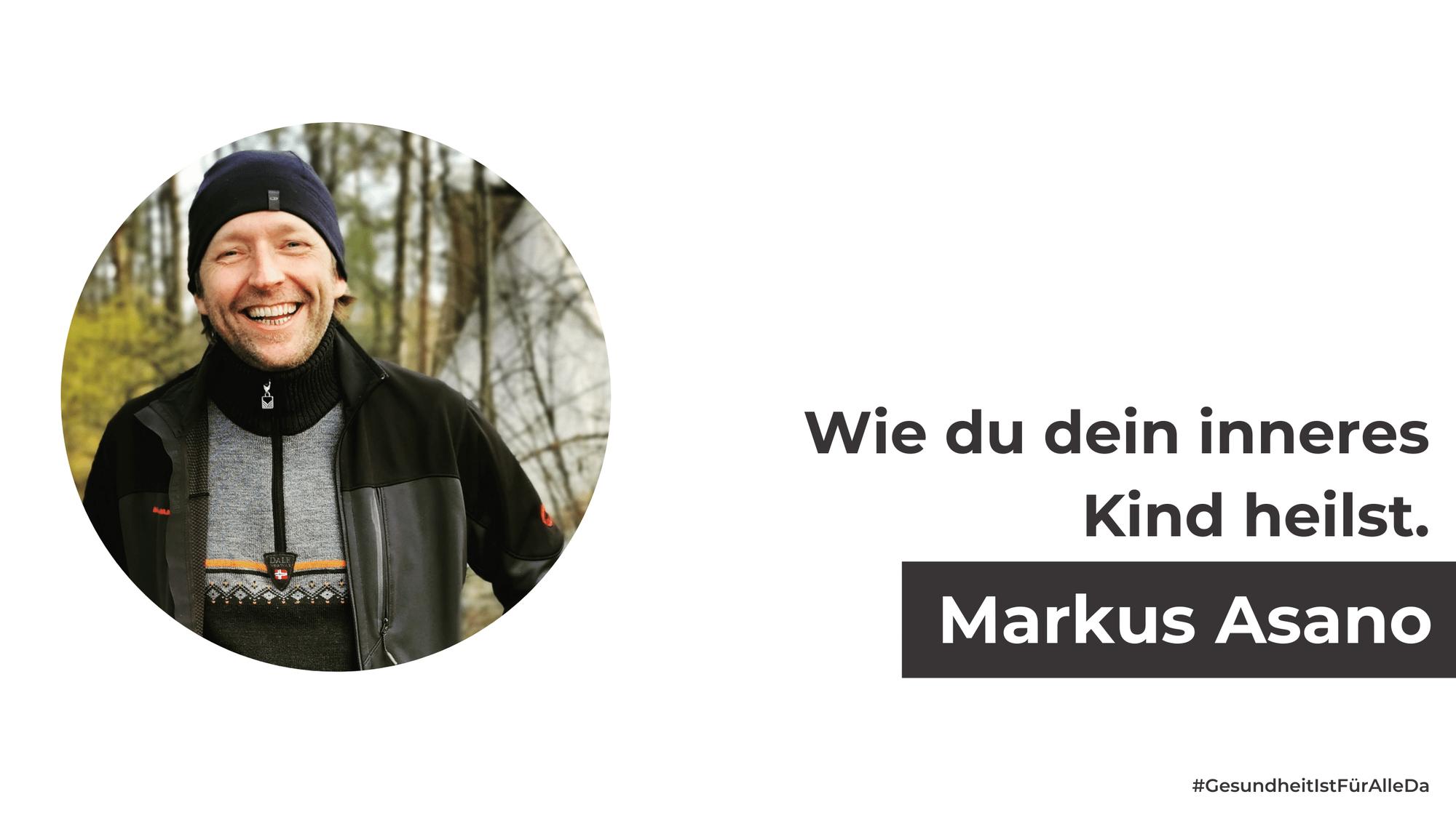 Markus Asano