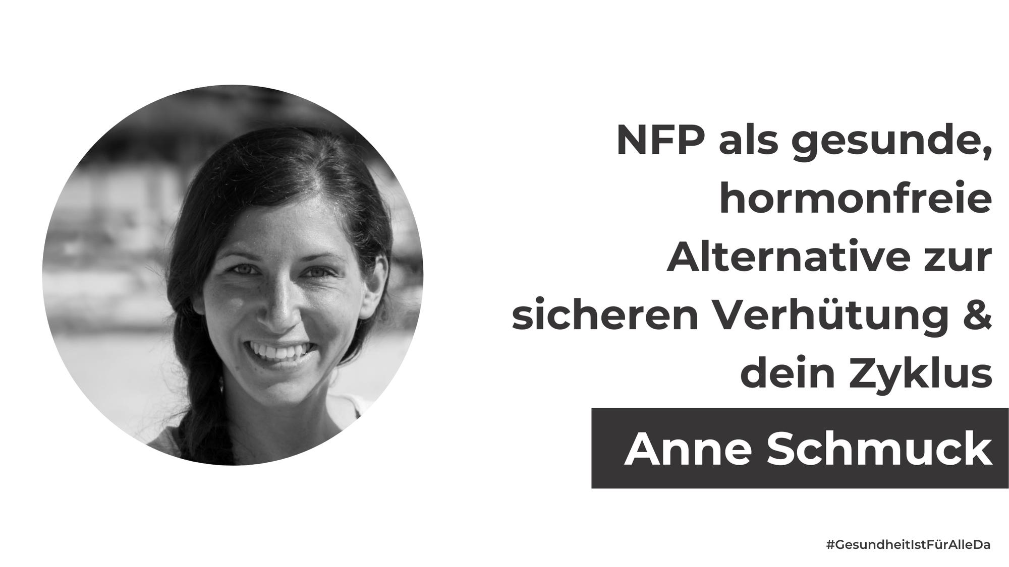 Anne Schmuck