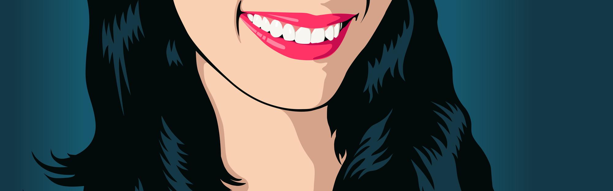 Ästethische Zahnmedizin, Bleaching, Veneers, Aligner und Pink Esthetics - Zahnarztpraxis Zahnfair in Zürich