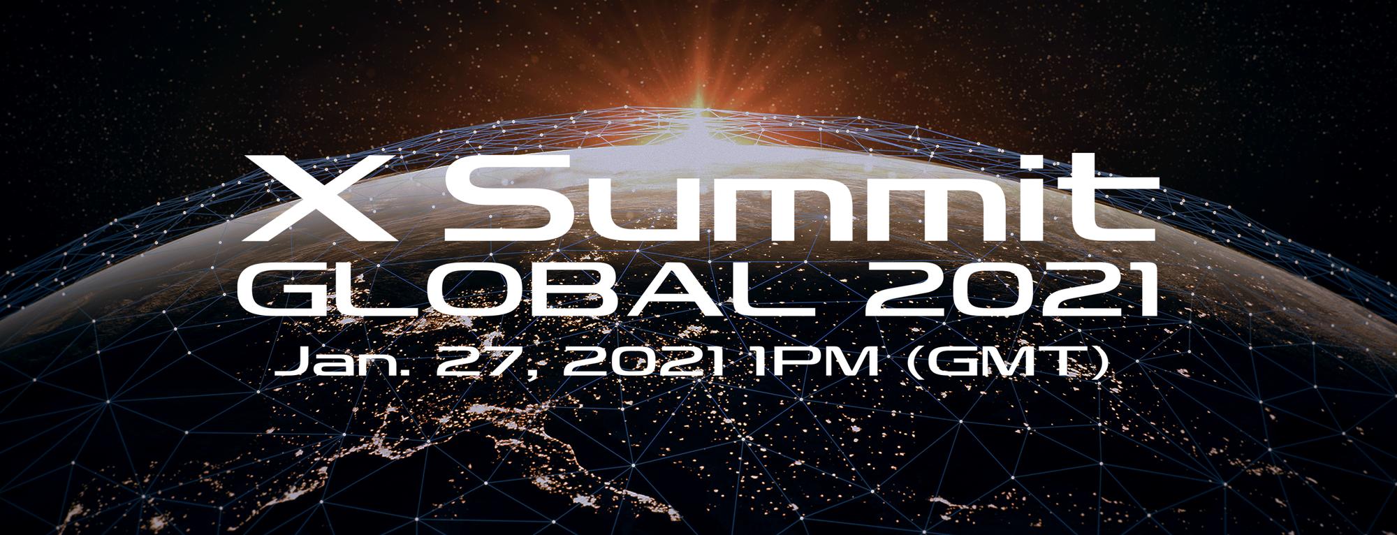 News: Fuji X Summit Livestream - sei dabei!
