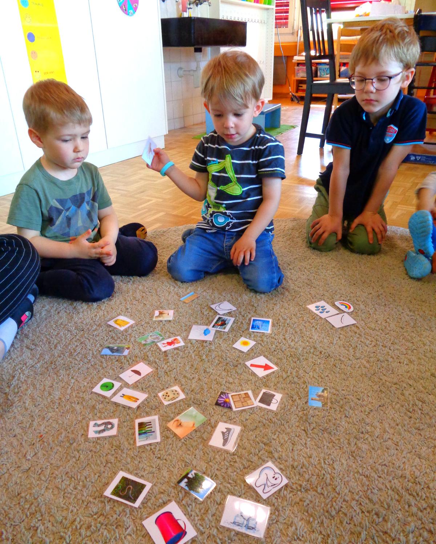 Sprachförderungsspiele