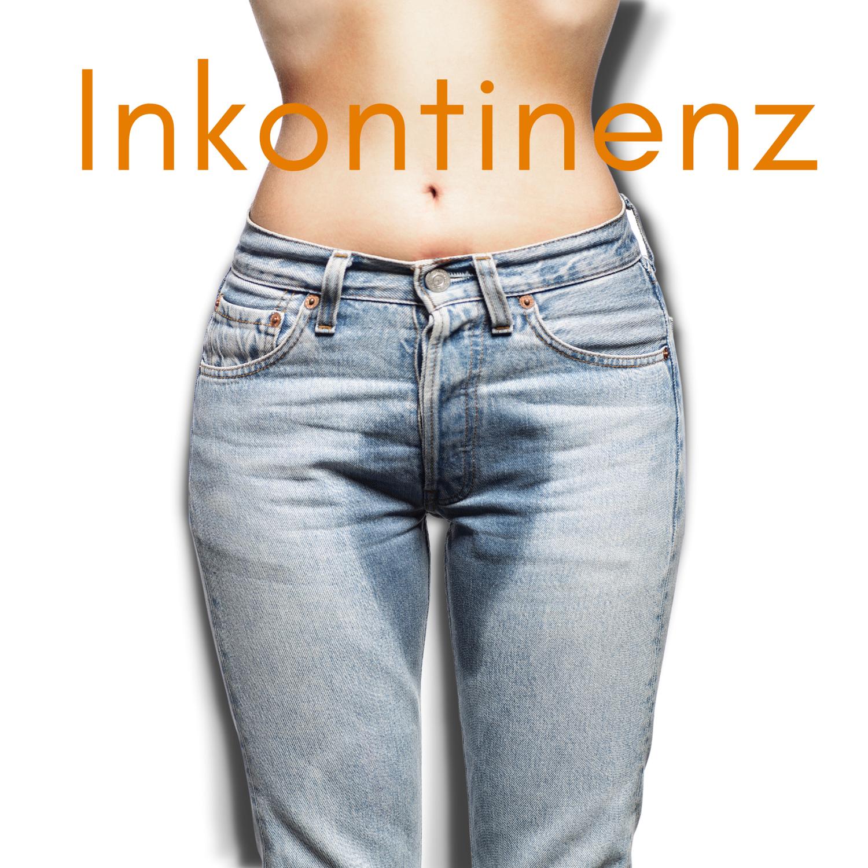 Inkontinenz - Wenn einem beim Lachen gar nicht mehr danach zumute ist