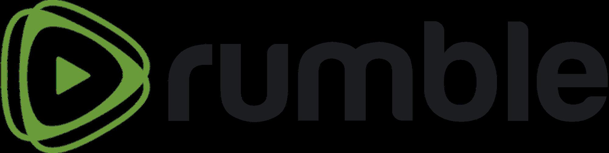 【オルタナ・テック】Rumble(ランブル)「保守派や右翼のための動画プラットフォーム」