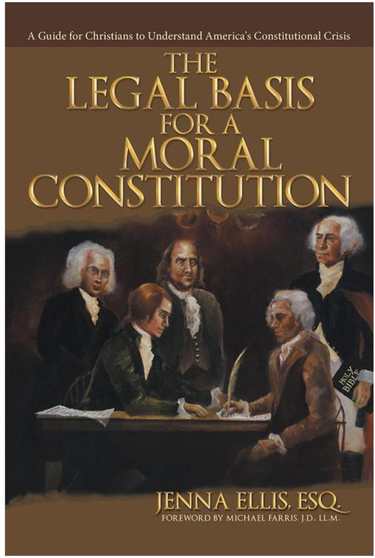 【経歴・解説】ジェナ・エリス弁護士「聖書でしか米国憲法は解釈できないと主張するトランプ派弁護士」