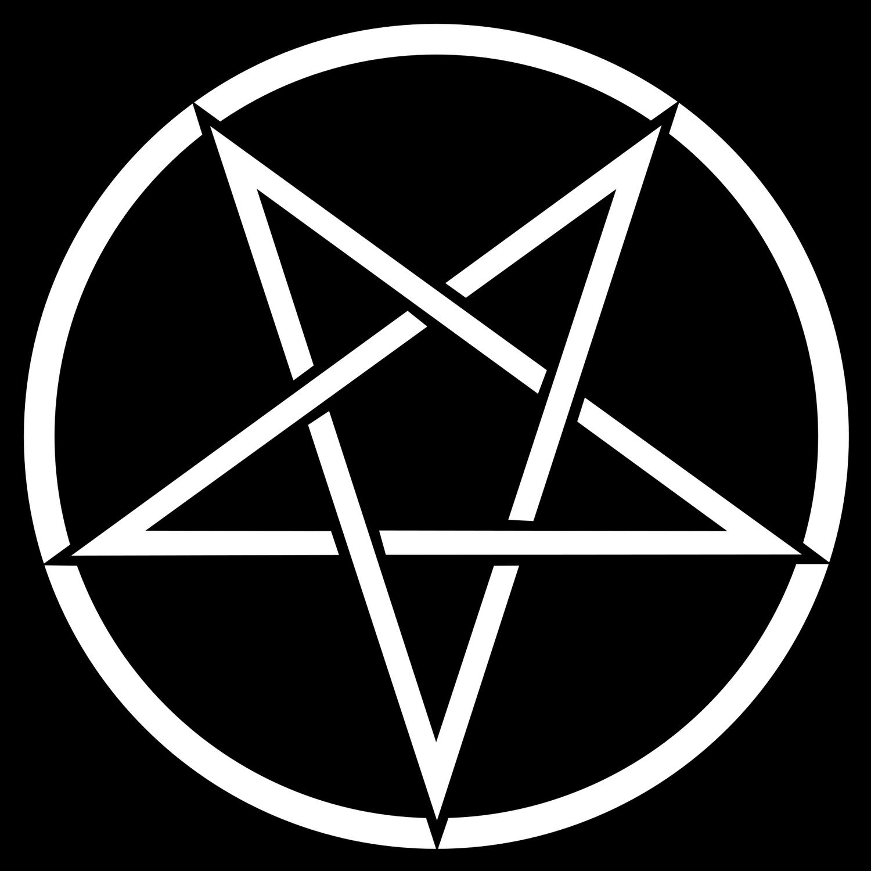 【用語解説】悪魔主義「キリスト教徒が敵対者に向かって指す罵声語」