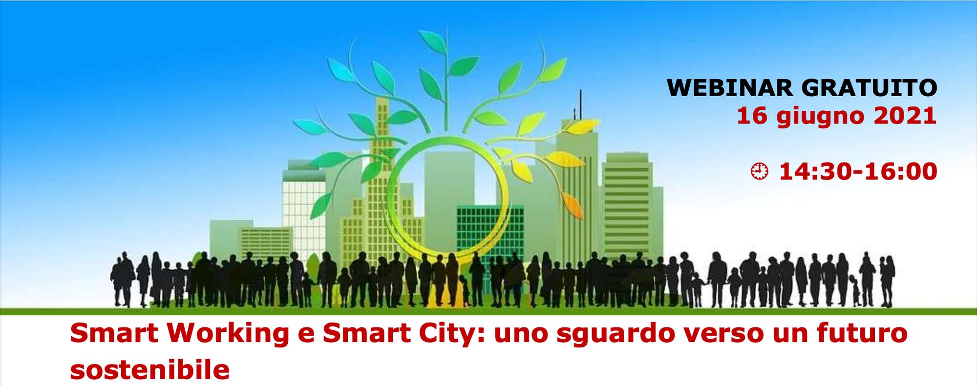 Smart City e Sostenibilità: il 16 giugno Variazioni partecierà al webinar del progetto mantovano Smart Companies 3.0