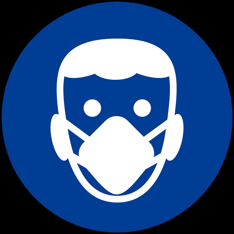 FFP2-Maskenpflicht im Med-X Institut