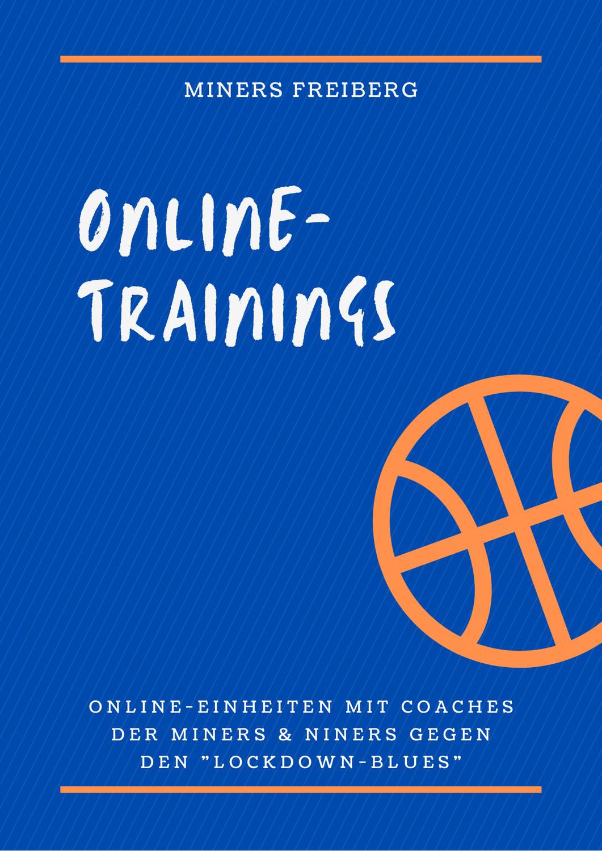 """Online-Trainings gegen den """"Lockdown-Blues"""""""