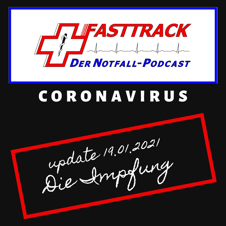 Corona update - Die Impfung