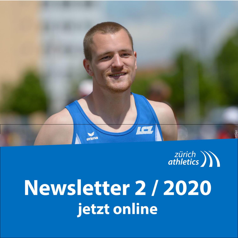 Newsletter 2/2020