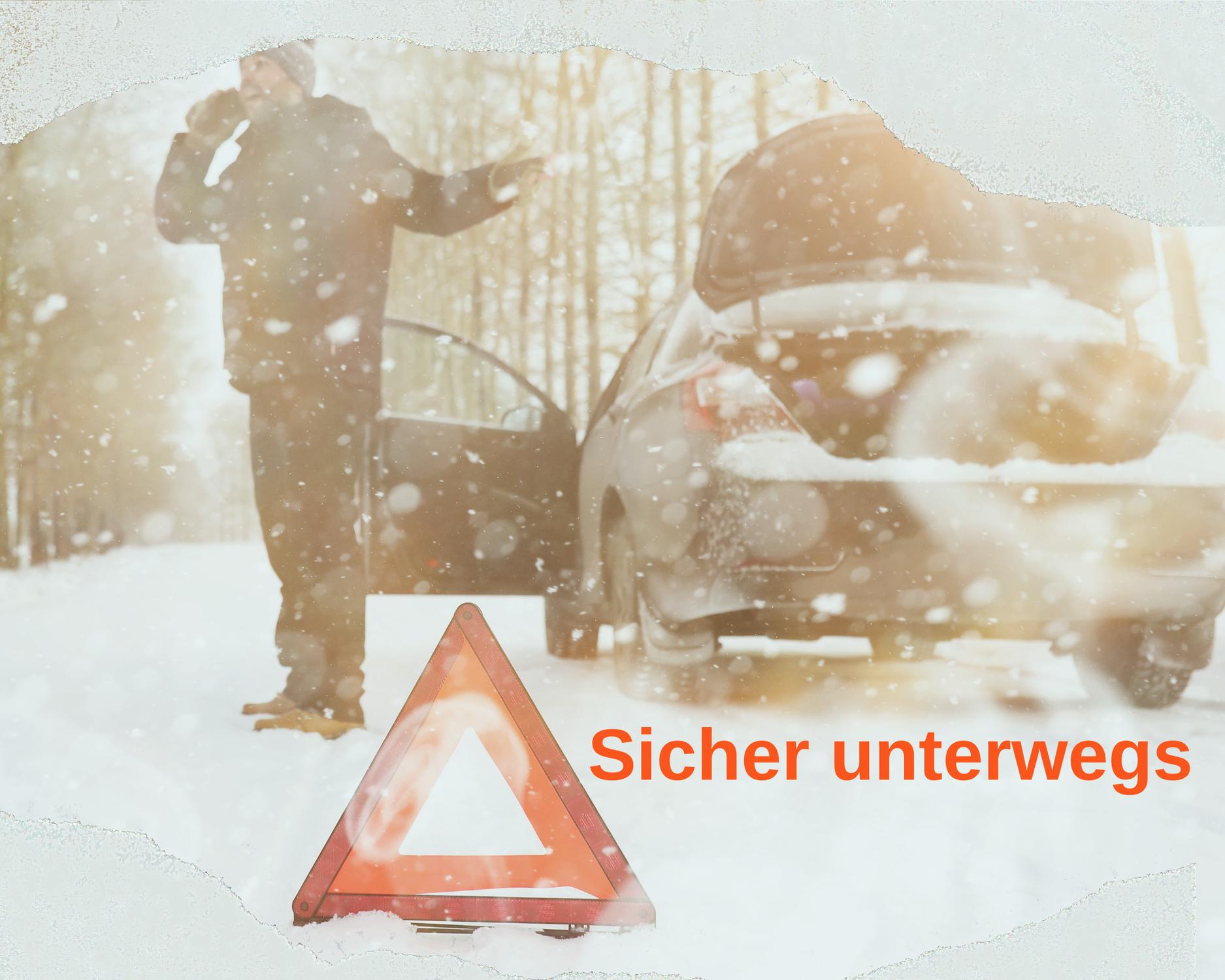 Aktion Wintercheck