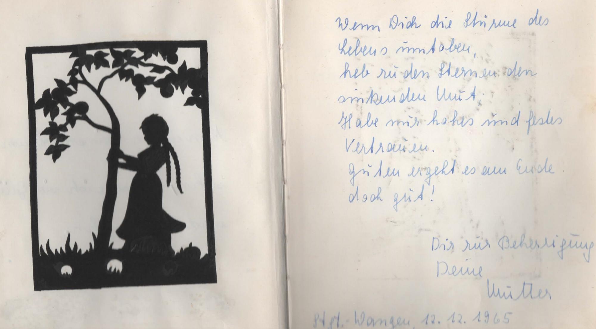 """Adventsabendlied 16: """"Heil´ge Nacht"""""""