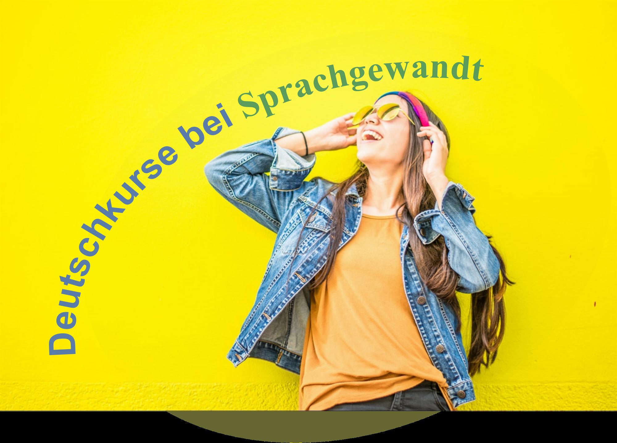 Meine Zeit zum Deutsch lernen: Kinder in der Kita, nach der Arbeit, sich zuhause fühlen / My time to learn German: Kids in daycare, after work, feel at home.