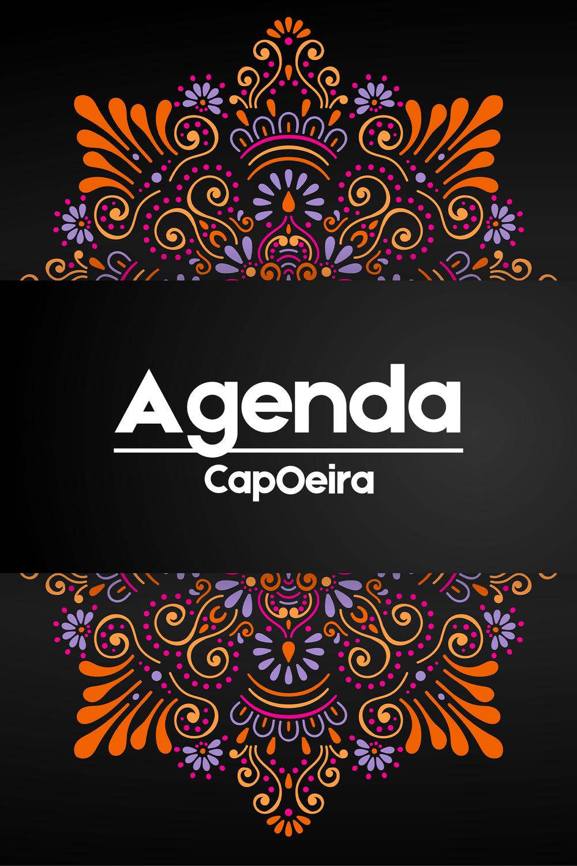Agenda CapOeira