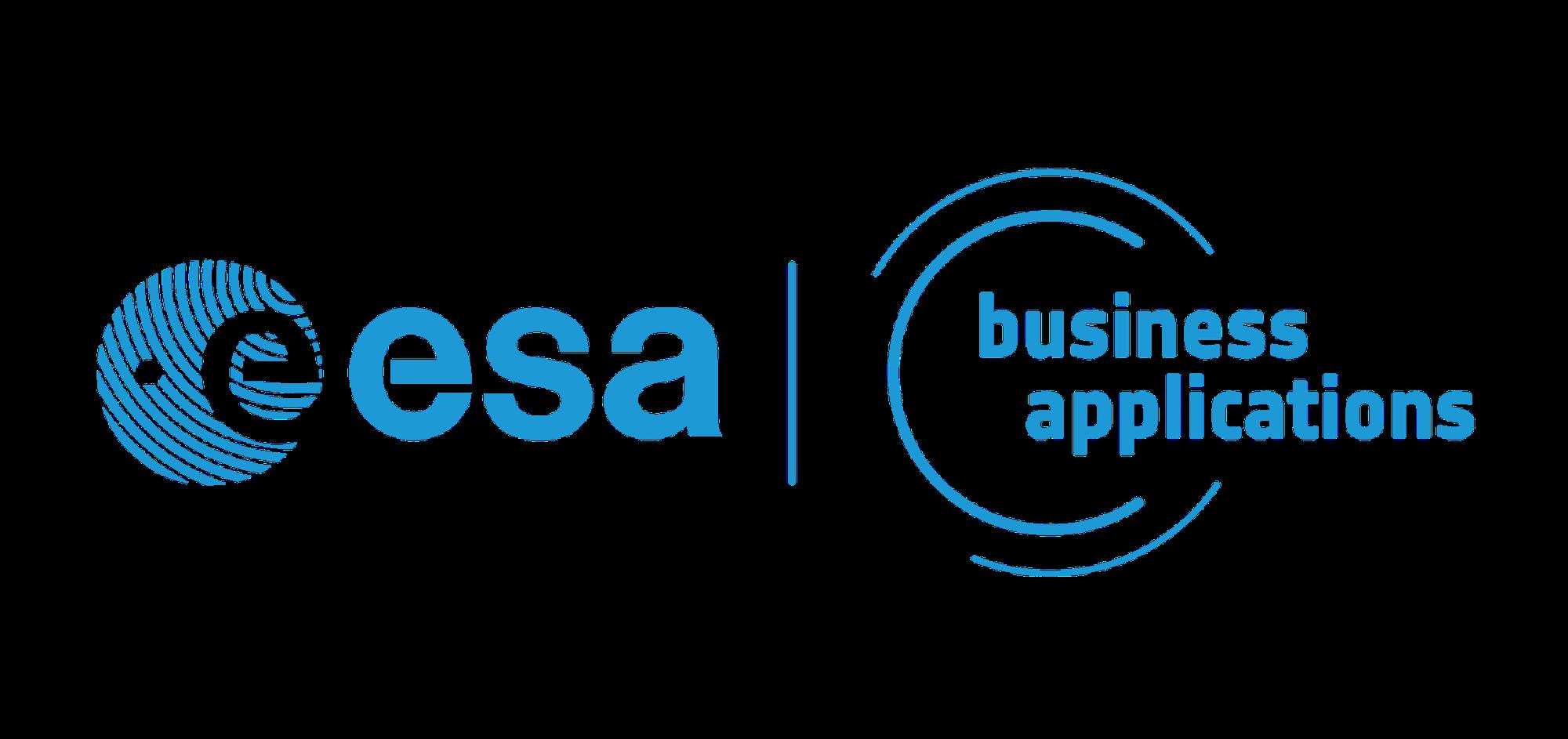 "ESA Business Applications Kick-start Activity ""Circular Economy"""