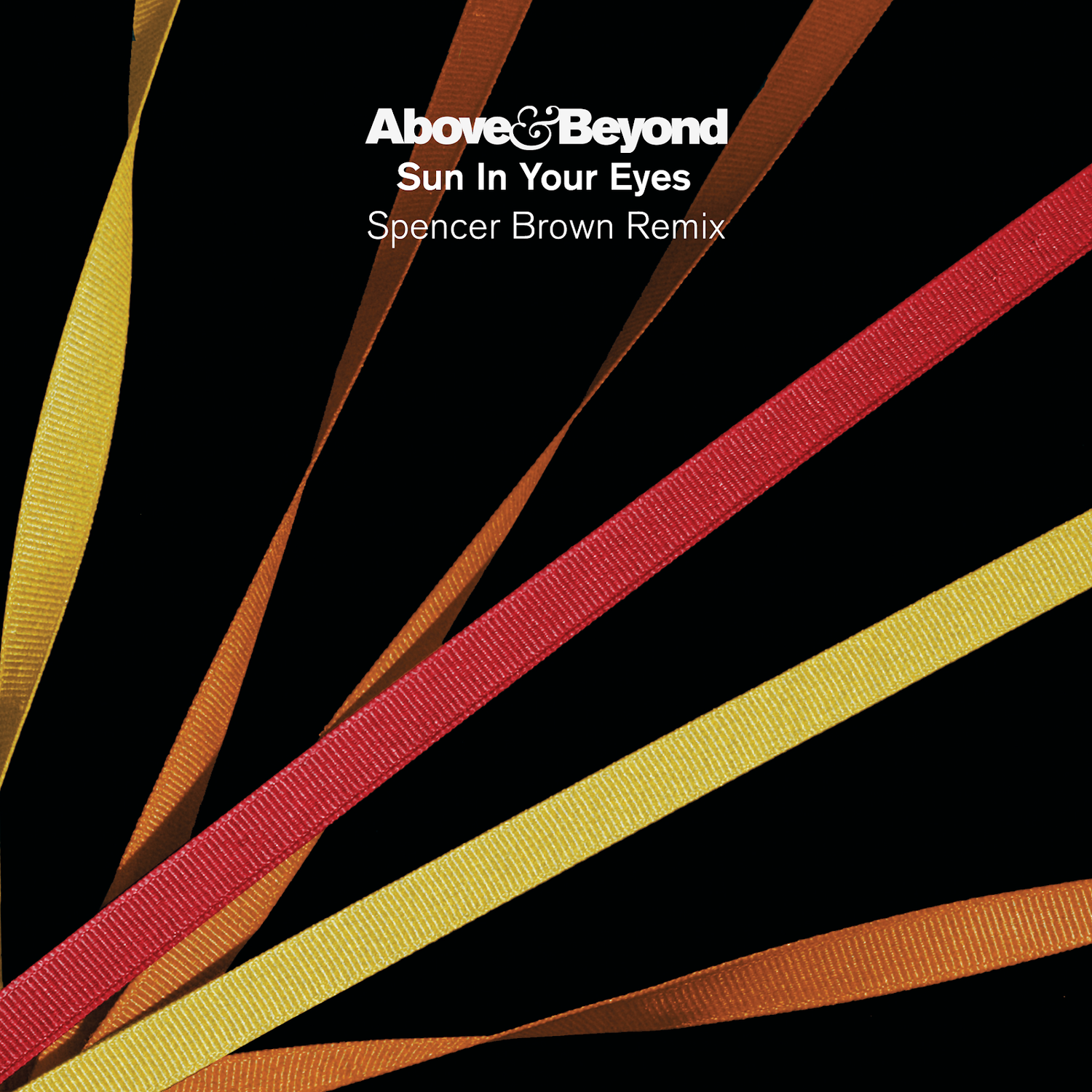 Above & Beyond | Spencer Brown