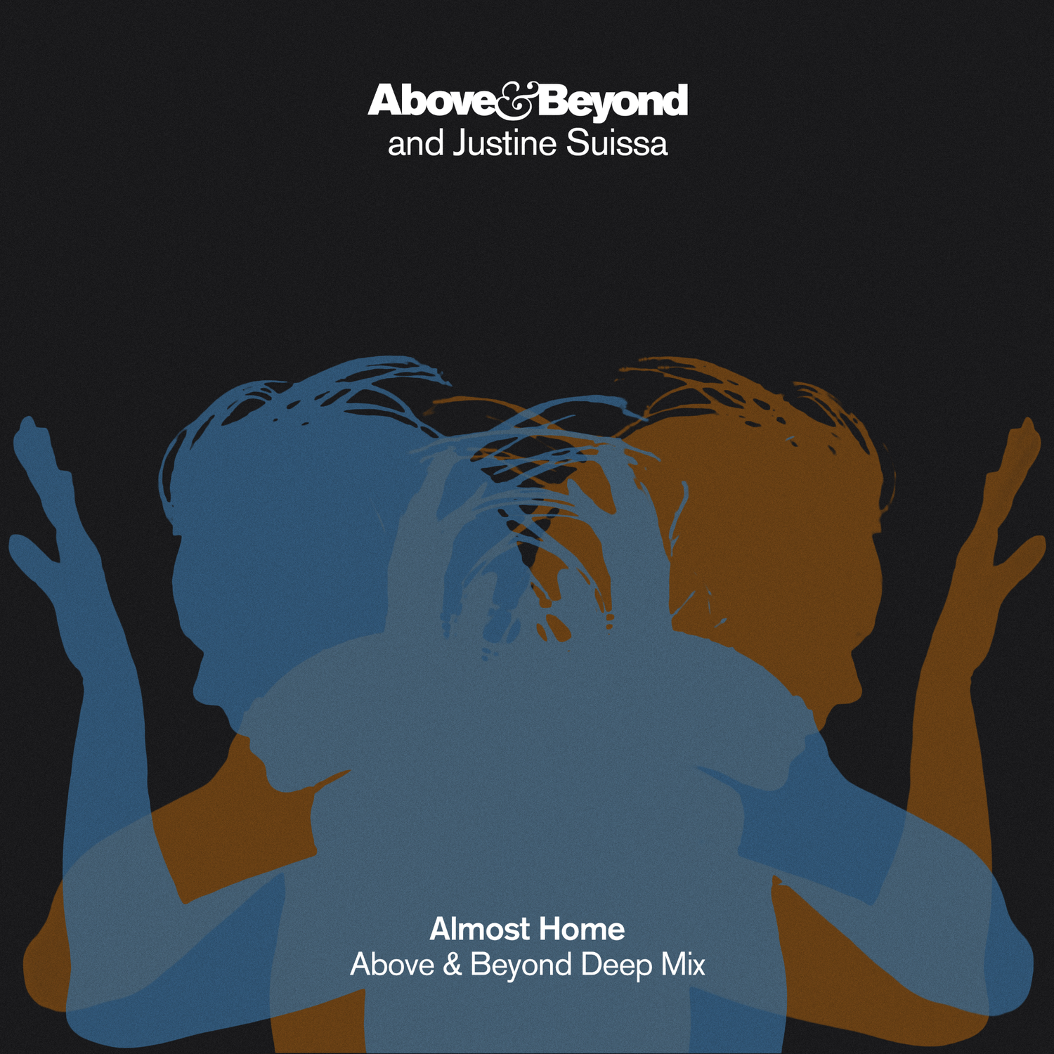 Above & Beyond and Justine Suissa