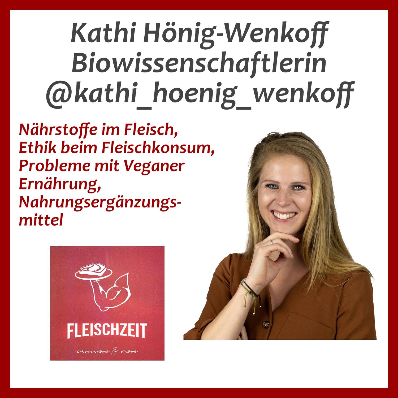 Kathi Hönig Wenkoff