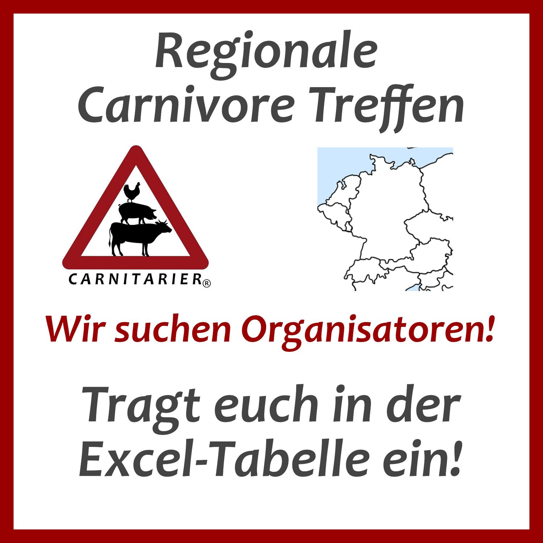 Regionale Treffen
