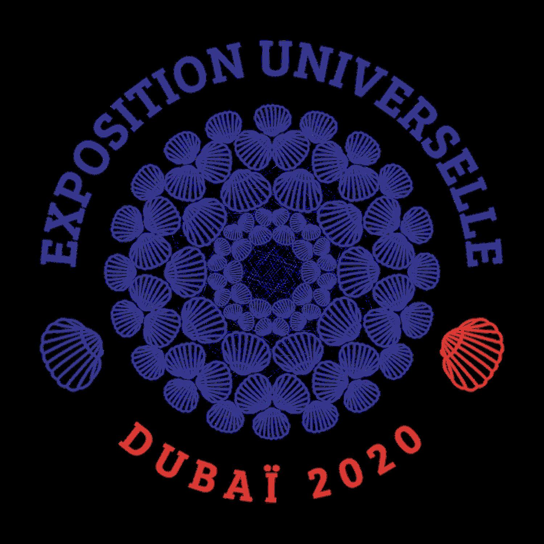 Les Coques à l'Exposition Universelle de Dubaï 2020