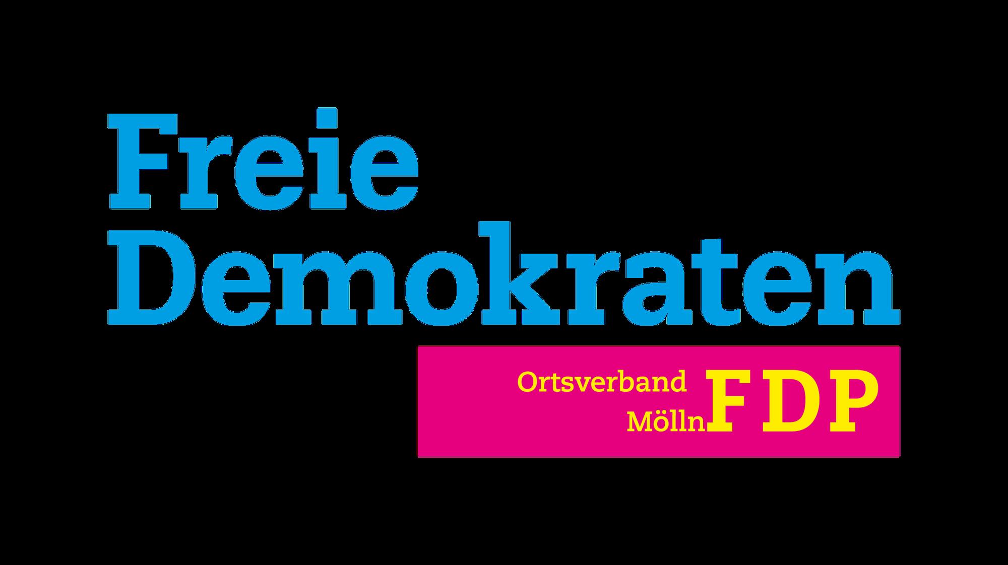 Wechsel nach fast 50 Jahren: FDP Mölln wählt neuen Vorstand