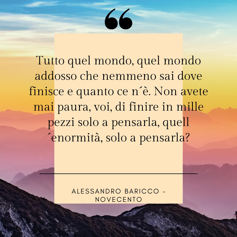 Frammenti di letteratura italiana