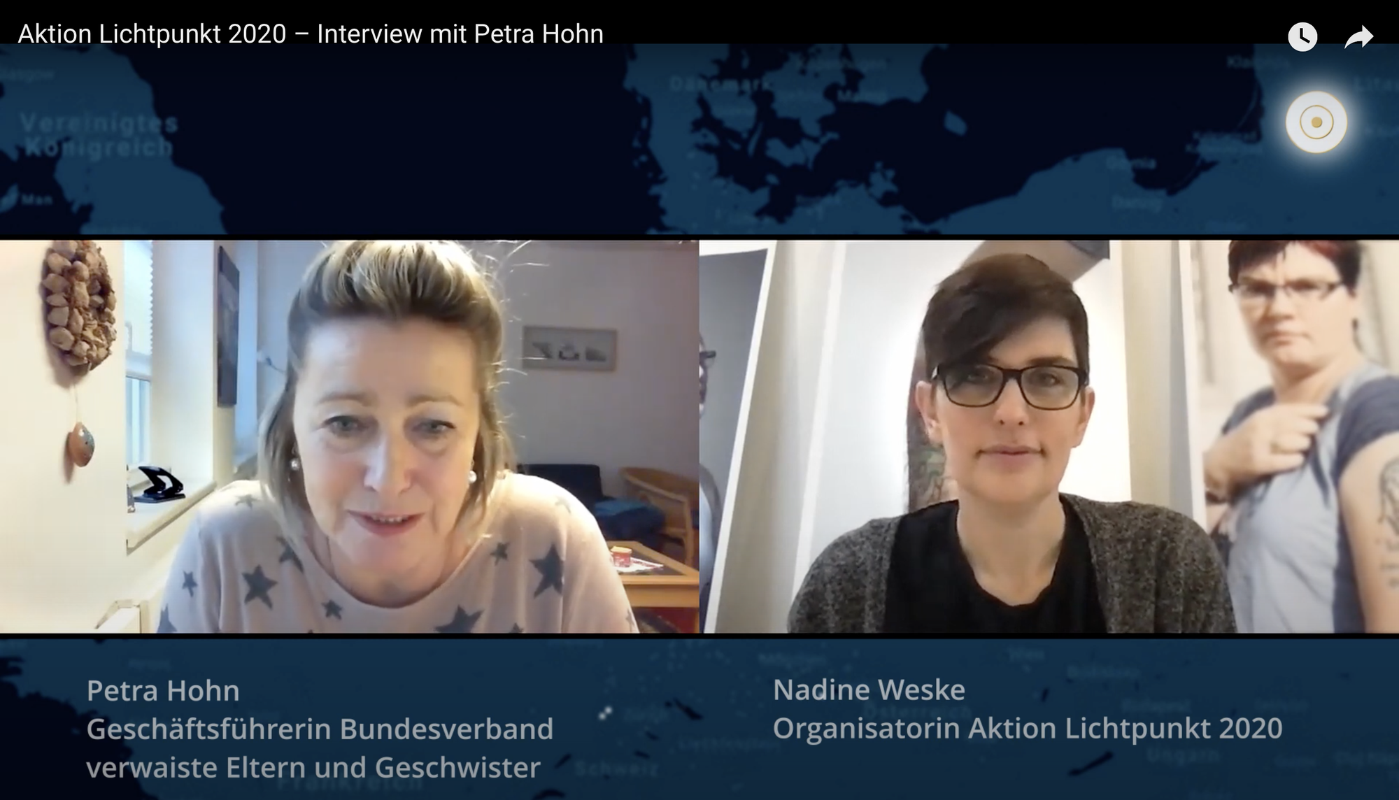 Interview mit Petra Hohn