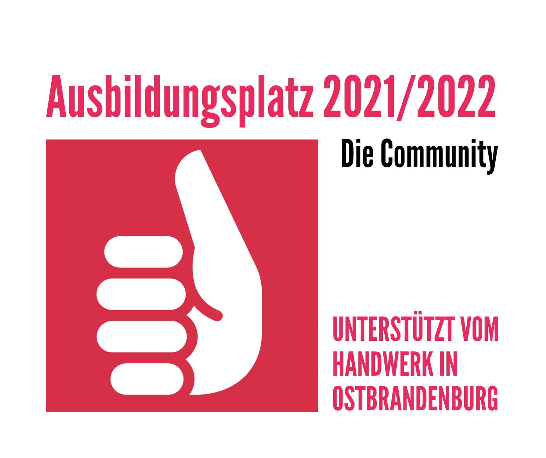 Brandenburger Handwerkskammern neuer Partner