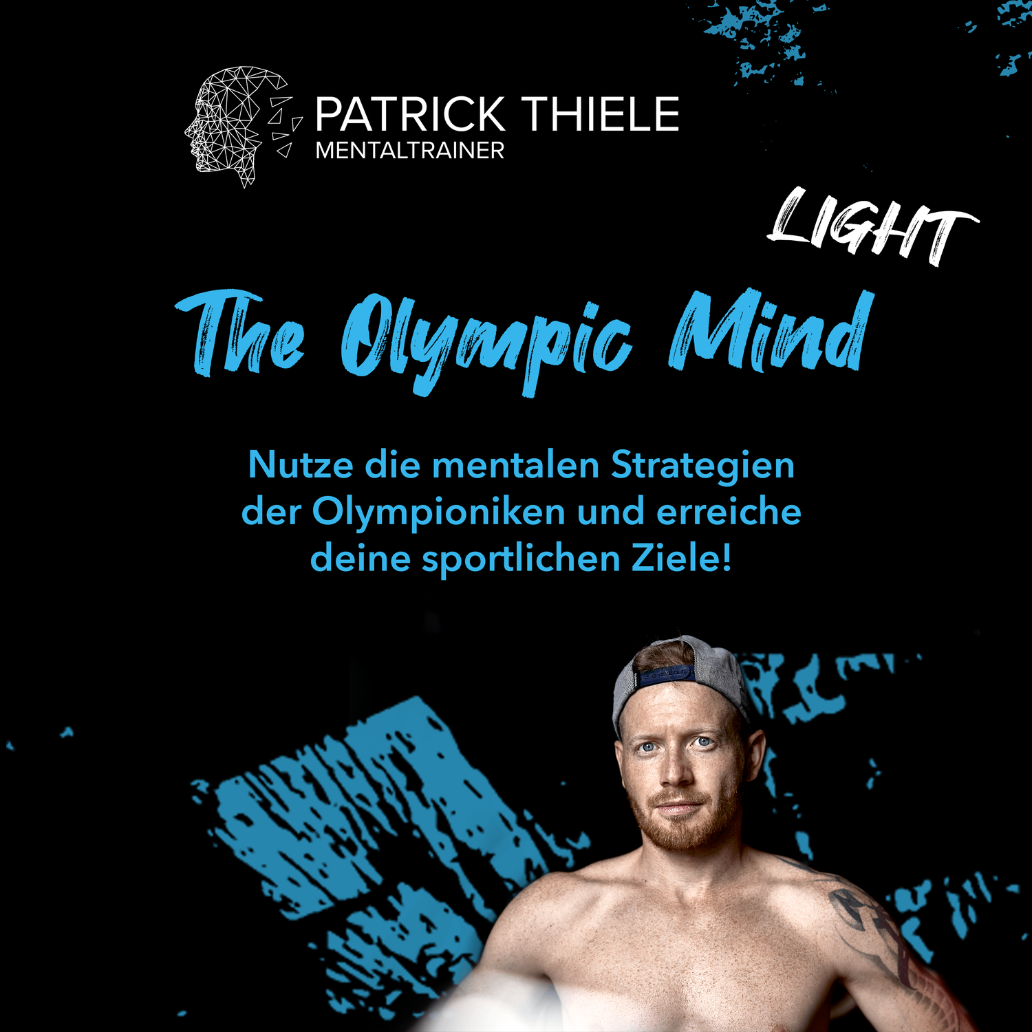 The Olympic Mind