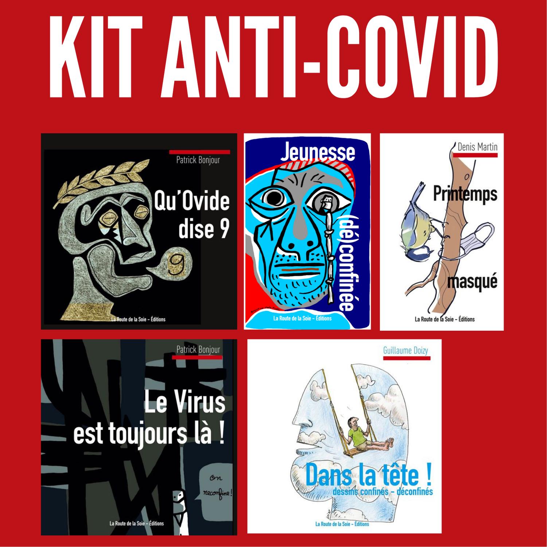 Kit anti-covid