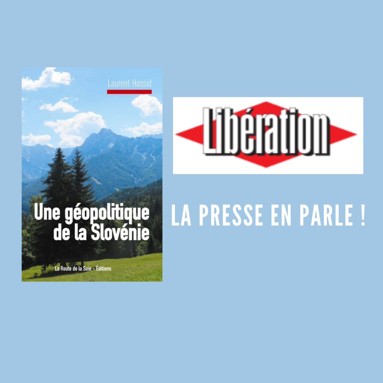 Laurent Hassid dans Libération