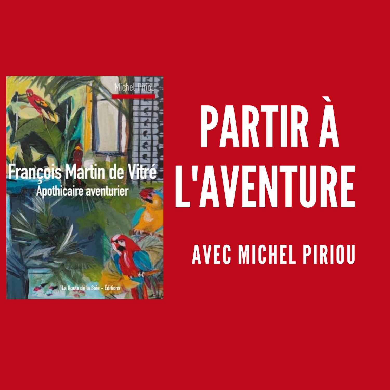 Michel Piriou revient
