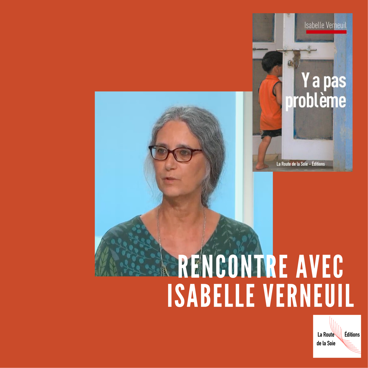 Isabelle Verneuil